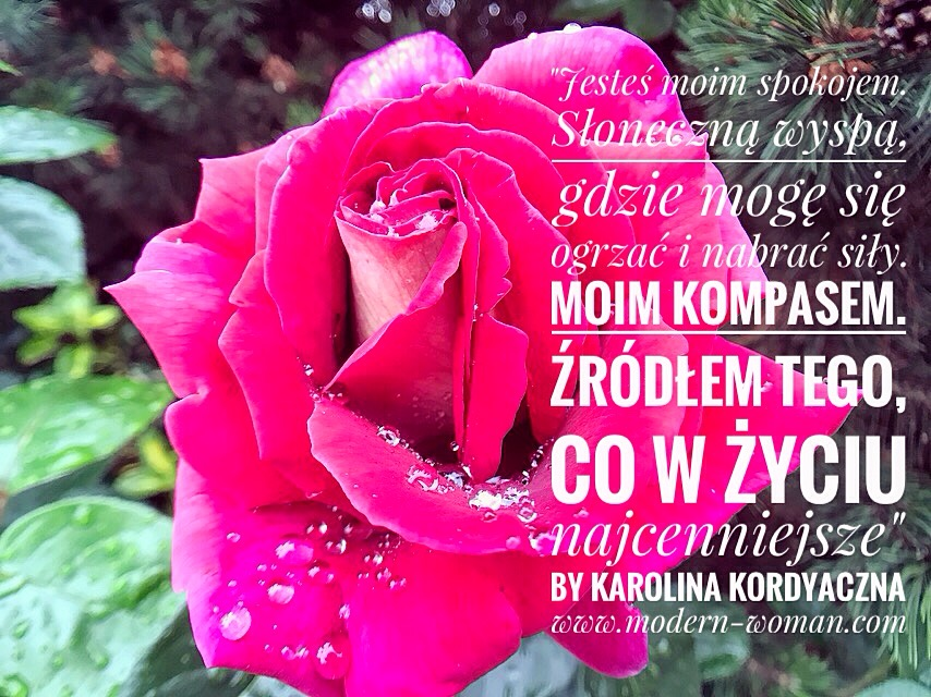 Miłość Wiersz Dla Niego Modern Woman Zdradzam